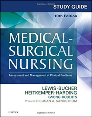 Medical-surgical-nursing-studyguide